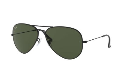 ÓCULOS AVIATOR LARGE METAL II RB