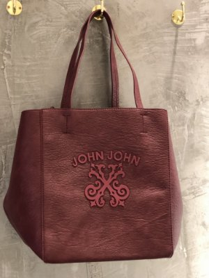 Bolsa Pri Bordeaux John John