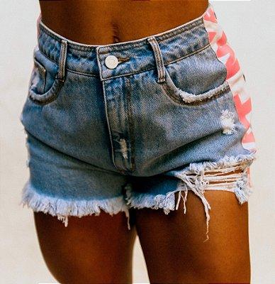 Short Hot Pants Super High MyFT