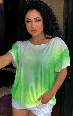 T-Shirt Curta MyFT