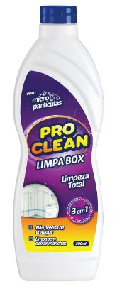 LIMPA BOX 300ML