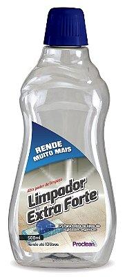 LIMPADOR EXTRA FORTE 500ML