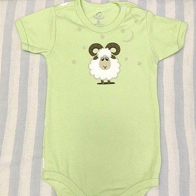 Body de Bebê Carneirinho