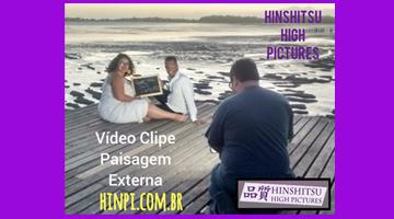 Vídeo Clipe Paisagem Externa