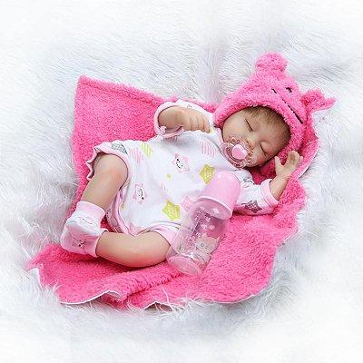Bebê Reborn Talita