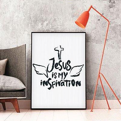 Jesus minha inspiração ff002