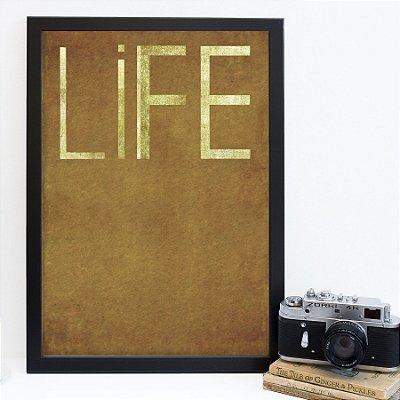 Quadro life FF010
