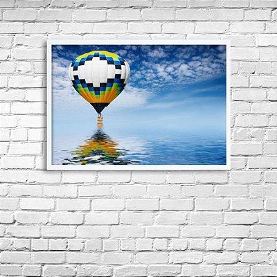 Quadro balão FF033