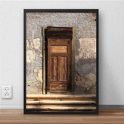 Quadro porta ff111