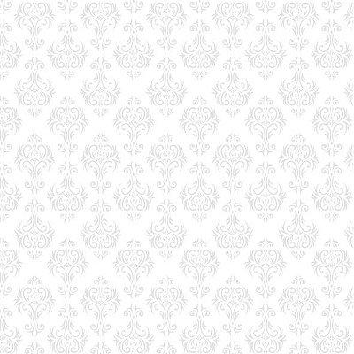 Papel de parede arabesco FP026