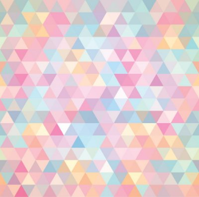 Papel de parede colorido fp493