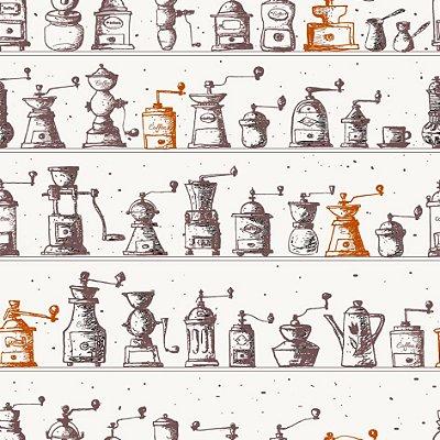 Papel de parede cozinha fp523