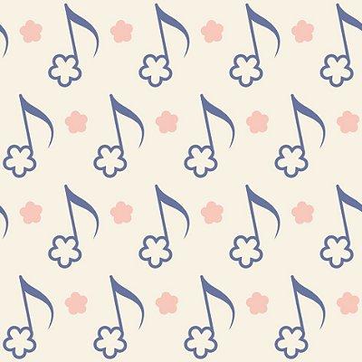 Papel de parede musical fp530