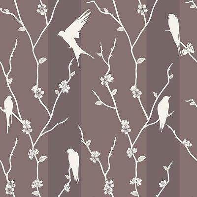 Papel de parede pássaros fp495