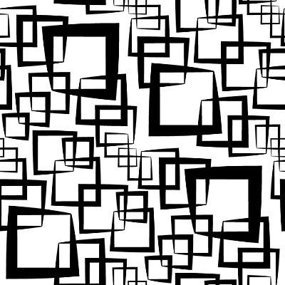 Papel de parede quadrados fp521