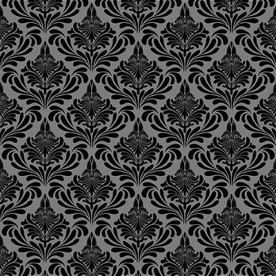 Papel de parede arabesco fp585