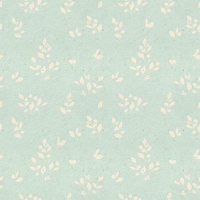 Papel de parede floral  fp570