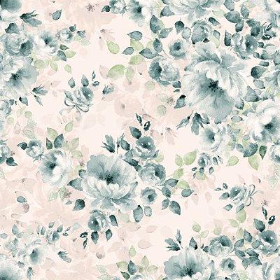 Papel de parede flores fp586