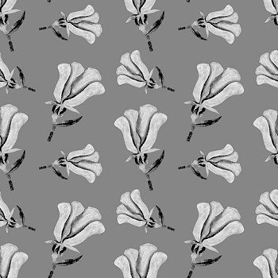 Papel de parede flores fp587
