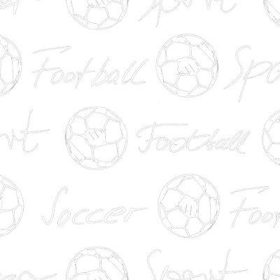 Papel de parede futebol fp591