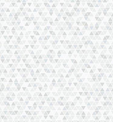 Papel de parede triângulos fp581