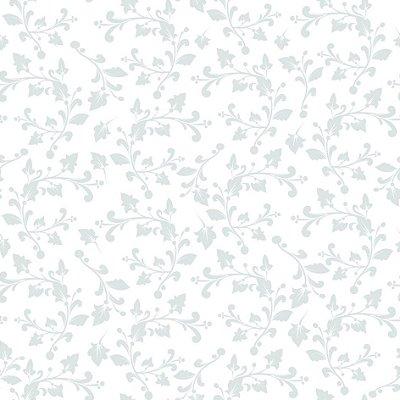Papel de parede floral fp639