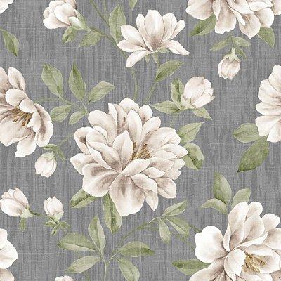 Papel de parede floral fp648