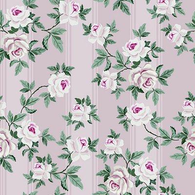 Papel de parede floral fp694