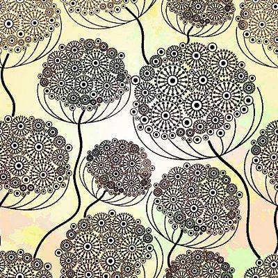 Papel de parede flores fp680