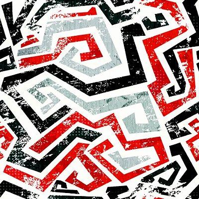 Papel de parede labirinto fp640