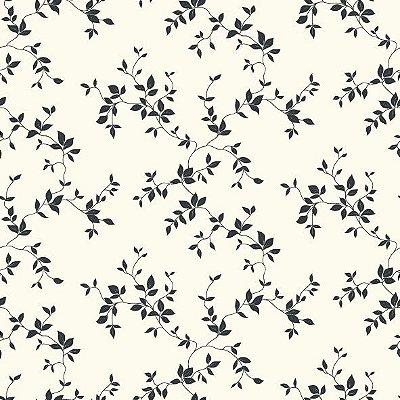 Papel de parede Floral FP037