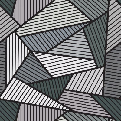 Papel de parede abstrato cinza fp145