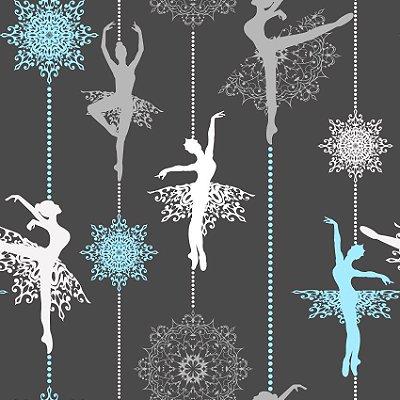 Papel de parede bailarina fp151