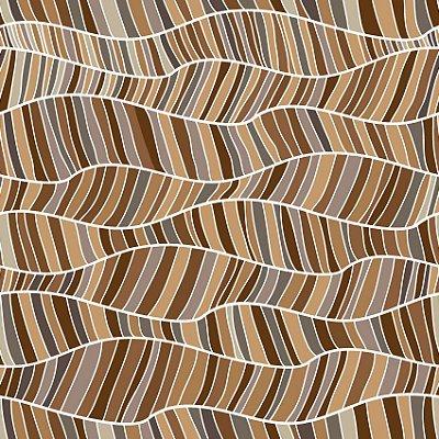 Papel de parede linha abstrata fp141