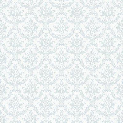 Papel de parede arabesco fp1086