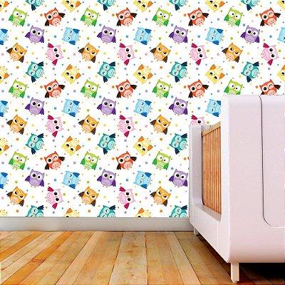 Colocador papel parede