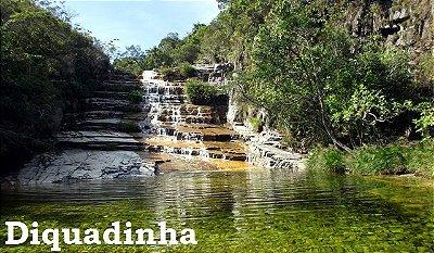 Passeio de Super Buggy - Diquadinha, Cachoeira do Filó e Mirante de Furnas: 3 horas de duração p/ 3 pessoas.