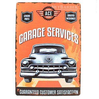Quadro Garage Service
