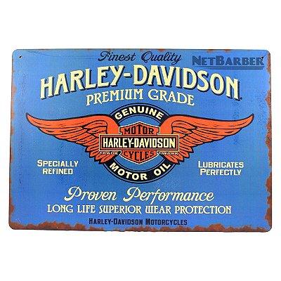 Quadro Harley Davidson 03