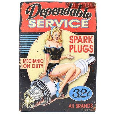 Quadro Dependable Service