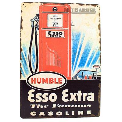 Quadro Esso Extra