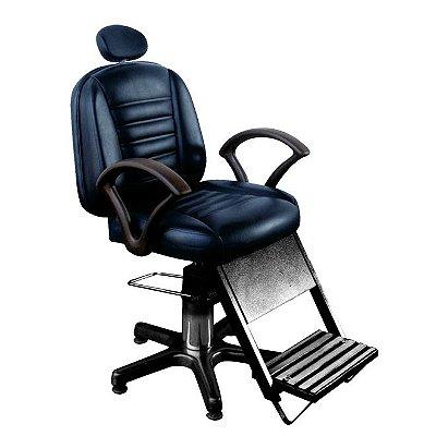 Cadeira De Barbeiro Madri - Pentapé
