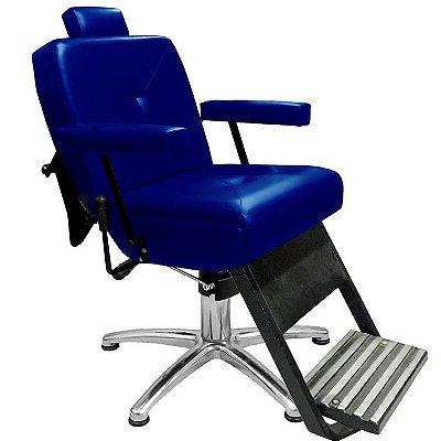 Cadeira De Barbeiro Monza - Pentapé