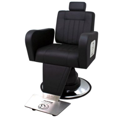 Cadeira de Barbeiro Sparta