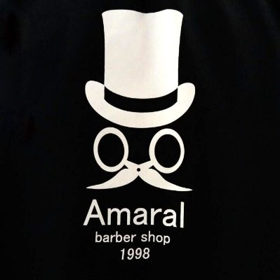 Capa Tradicional Personalizada Monocromática Animal Barber