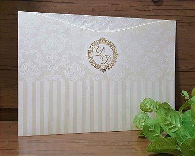 Convite de Casamento Morumbi