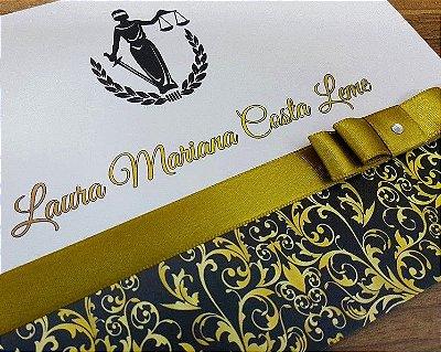 Convite Formatura M