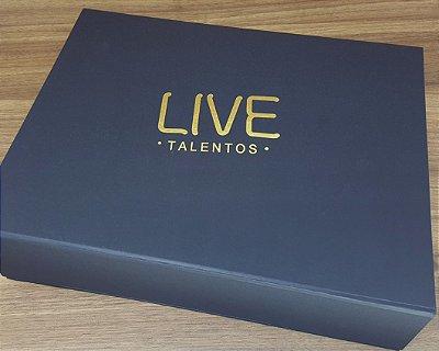 Press Kit Live