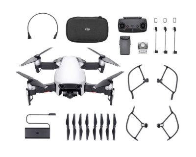 Drone Dji Mavic Air Artic White