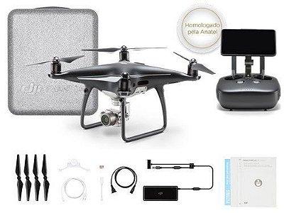 Drone Dji Phantom 4 Pro Plus Obsidian Edition